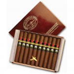 EP Carrillo 5th Year Anniversary Robusto