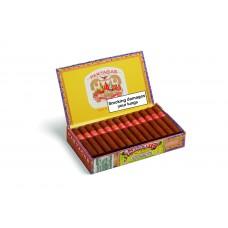 Partagas Short (Box 25)