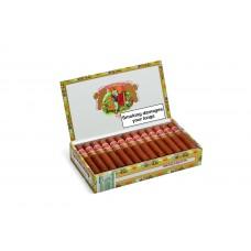 Romeo y Julieta Short Churchill (Box 25)