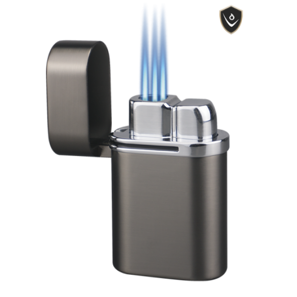 Vector Thundra Table Lighter