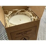 Scented Candle - Handmade in Kent