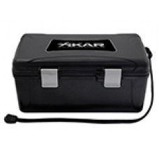 XIKAR Travel Humidors - 15 Cigars (Small)
