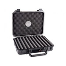 XIKAR Travel Humidors - 20 Cigars (Large)