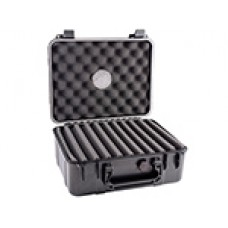 XIKAR Travel Humidors - 40 Cigars (Large)