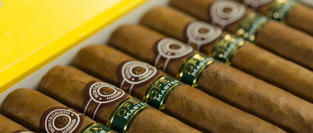 Image of Cigars